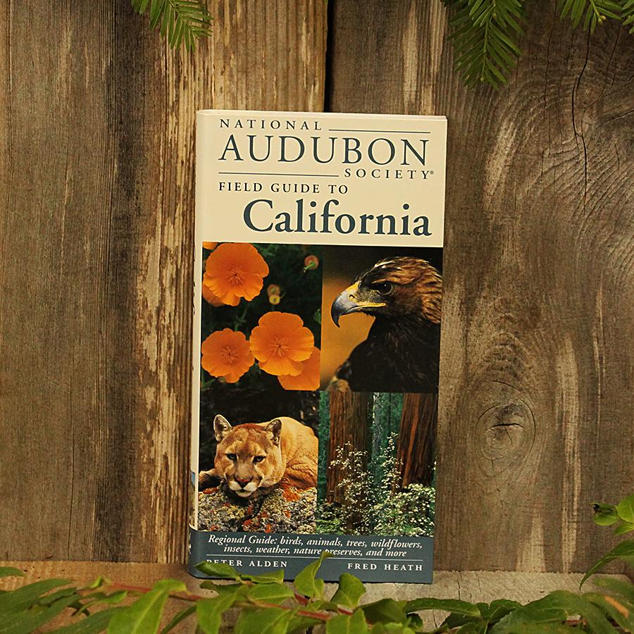 Field Guide to California