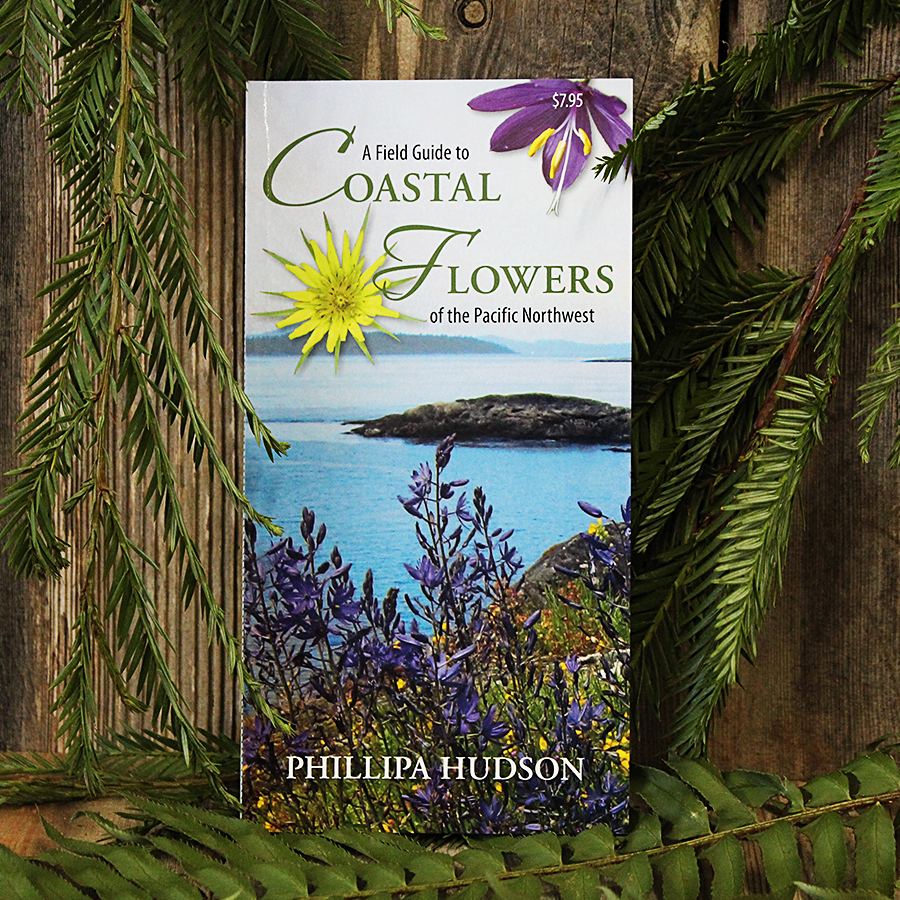 A Field Guide to Coastal Flowers of the Pacific Northwest
