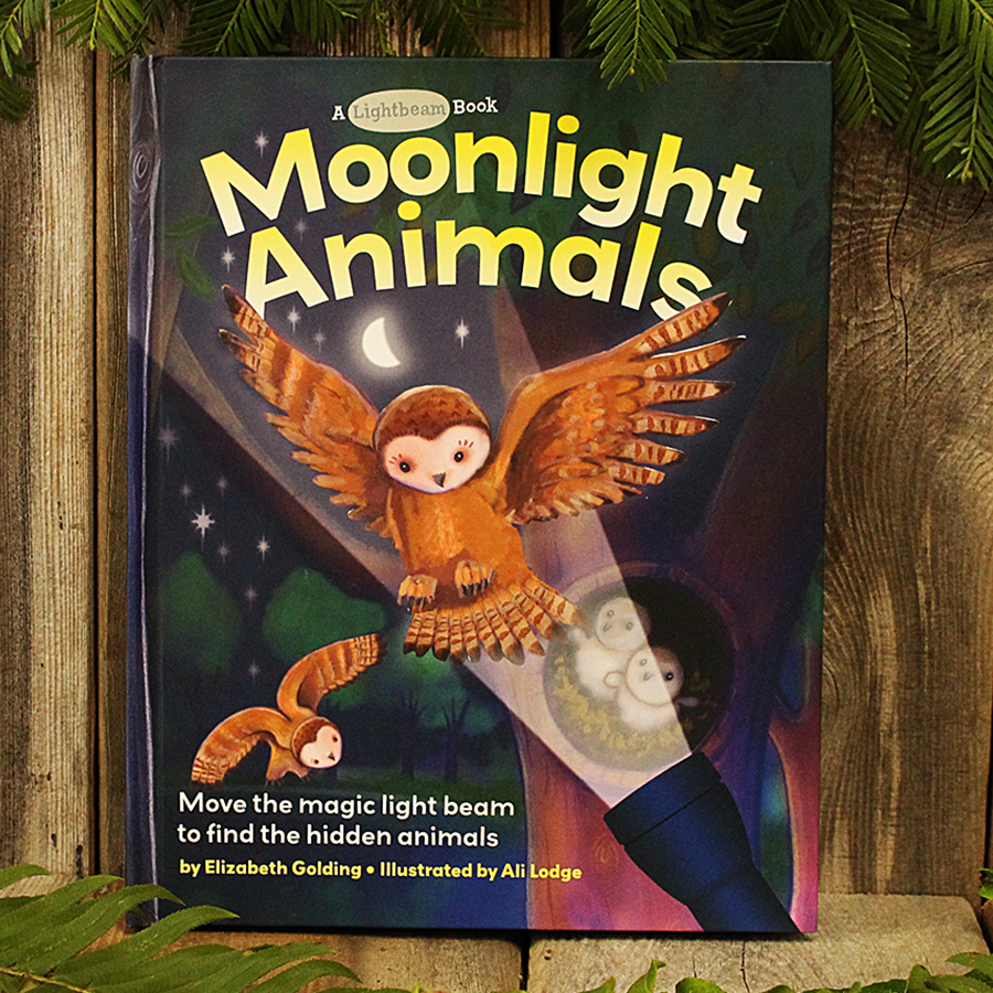 Moonlight Animals