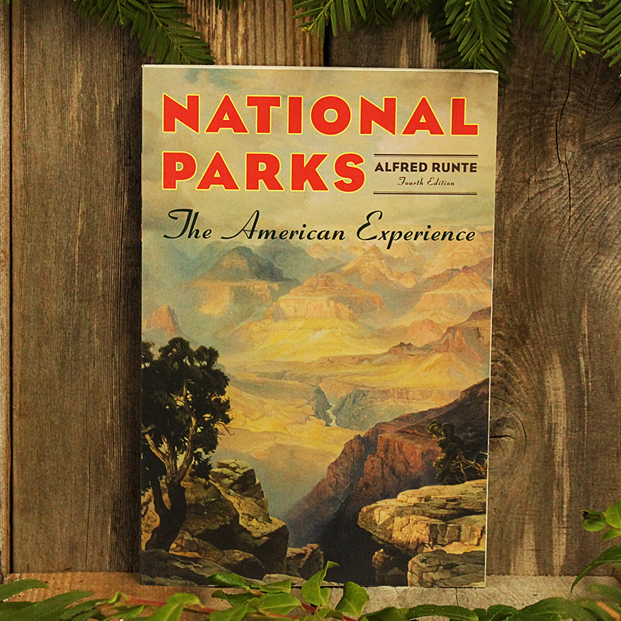 National Parks, The American Experience