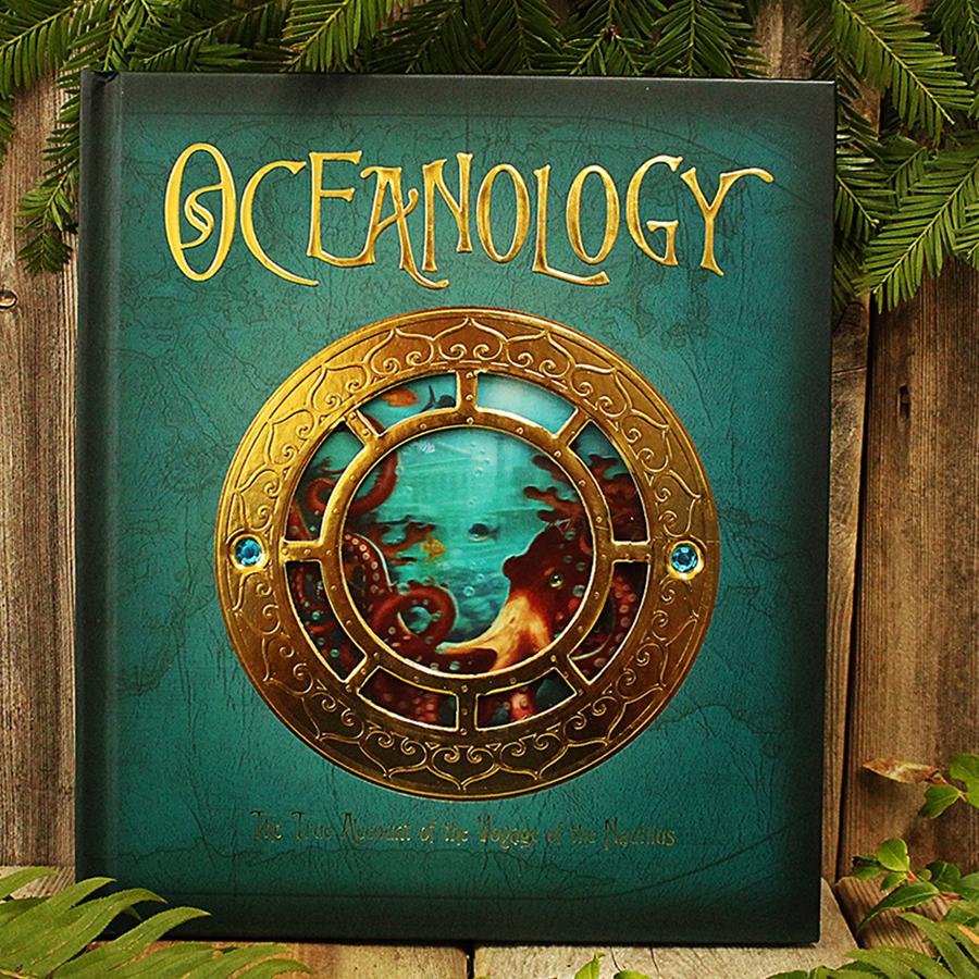 Oceanology