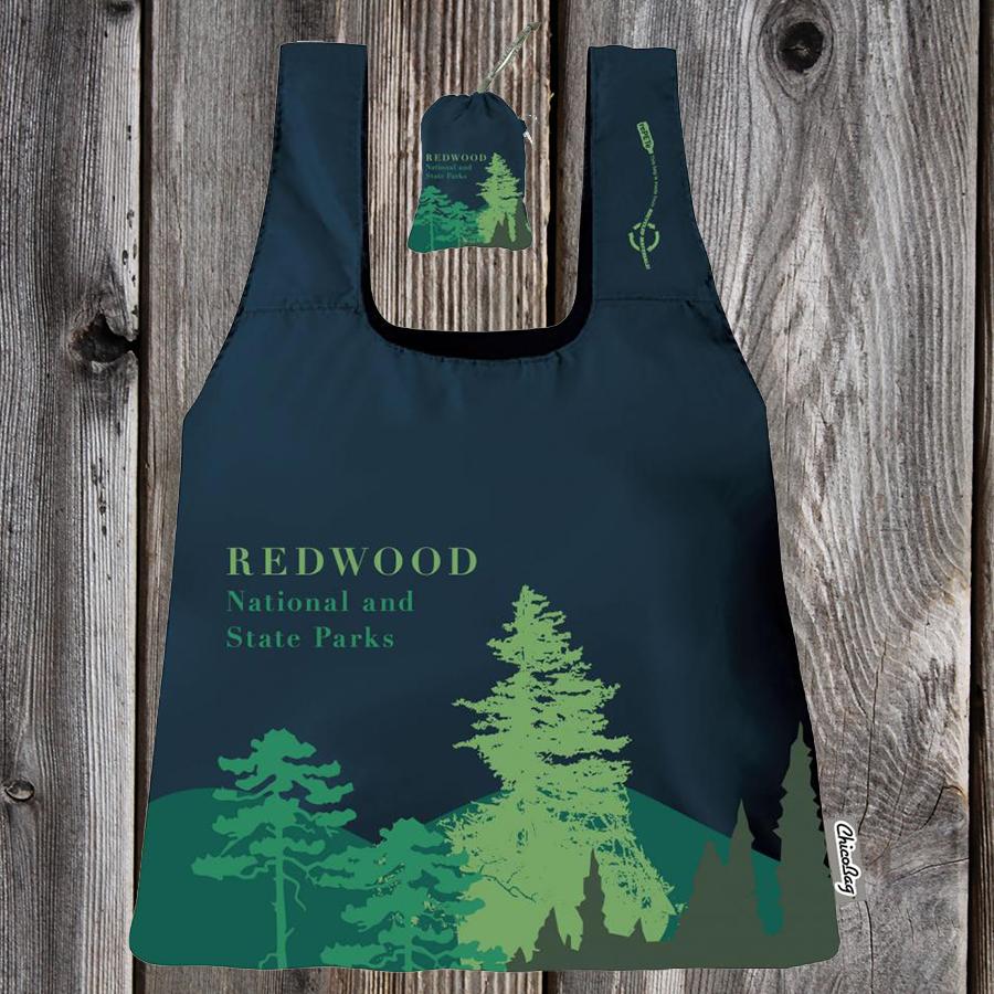 Original Chico Bag, Redwood National and State Parks
