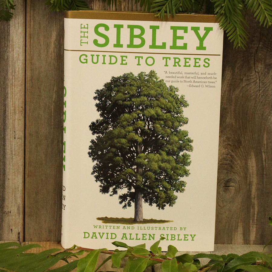 The Sibley Guide to Trees, concise and illustrated guide to trees of the U.S.