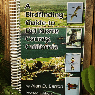 A Birdfinding Guide to Del Norte County, California