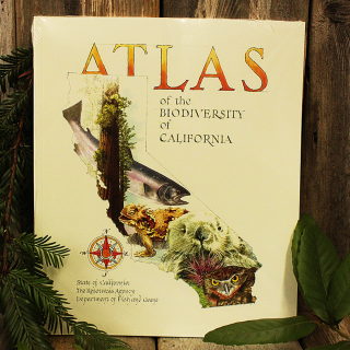 Atlas of the Biodiversity of California