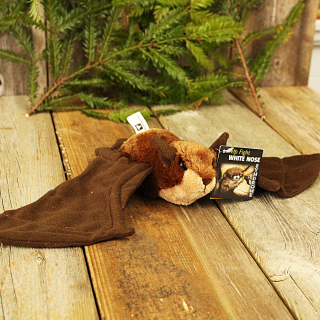 Little Plush Stuffed Bat