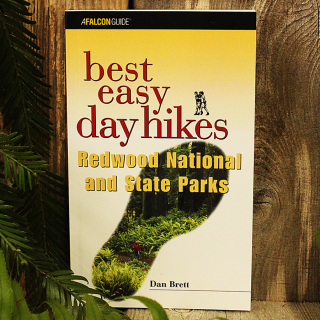Best Easy Day Hikes in Redwood National and State Parks covering over 22 easy hikes within Redwood National and State Parks