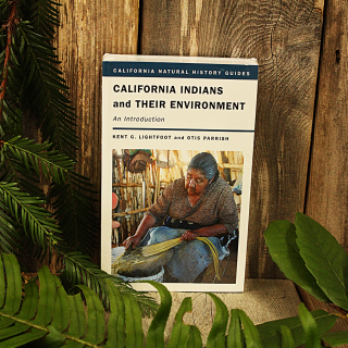 California Indians and Their Environment