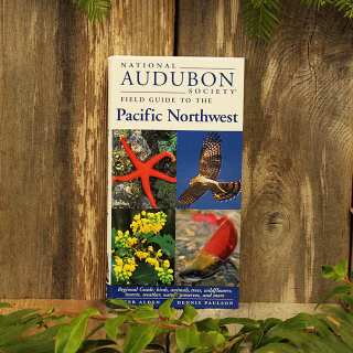 Field Guide to the Pacific Northwest