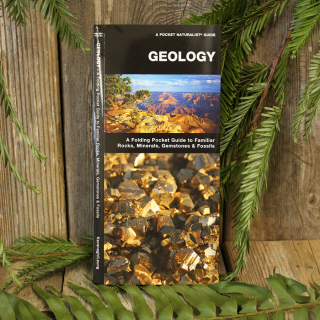 Geology Pocket Guide