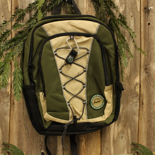 Jr. Ranger Backpack