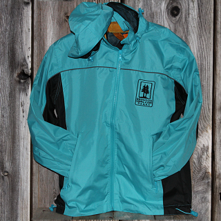 Redwood National and State Parks Windbreaker