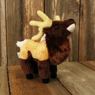 Plush Wild Call Elk