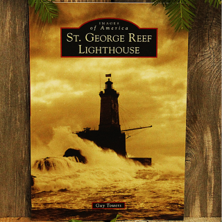 St. George Reef Lighthouse