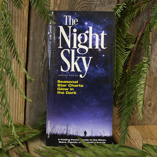 The Night Sky Guide